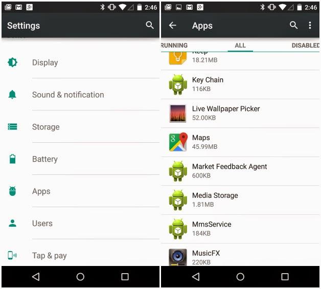 Mẹo tăng dung lượng RAM cho Android đơn giản mà hiệu quả - 55732