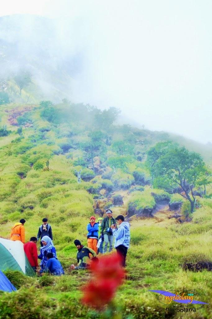 ngebolang gunung sumbing 1-4 agustus 2014 nik 33