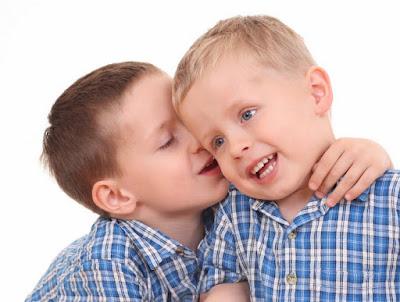Gangguan Artikulasi Pada Anak