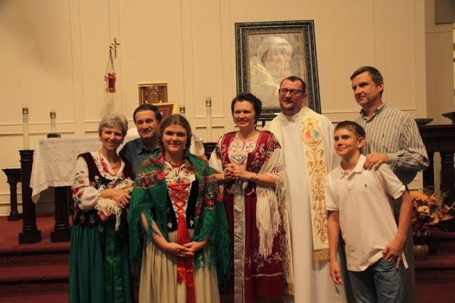 Feast of Blessed John Paul II: October 22nd - pictures  Aneta Mazurkiewicz - IMG_0764-SMILE.jpg