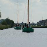 Zeilen met Jeugd met Leeuwarden, Zwolle - P1010375.JPG