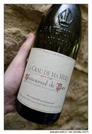 Vignobles-Mayard-La-Crau-de-ma-Mère-2015-Blanc