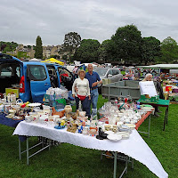 Fun Day 26th May 2014 Giant Car Boot