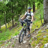 Bike - Trailzauber Chef Piri spezial