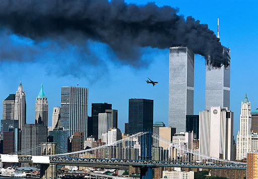 11 de setembro: 20 anos!