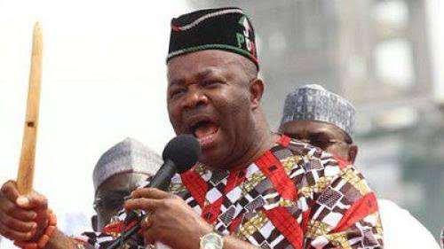 APC's Vote Inheritance Request: Is Akpabio Dead?