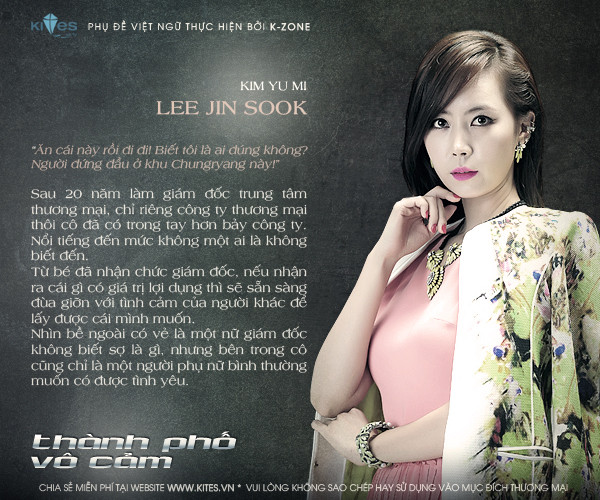 Phim Song Trong Toi Ac