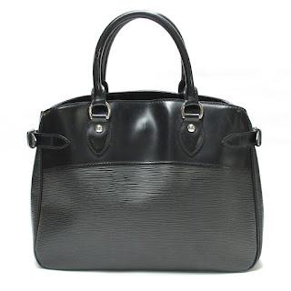 Louis Vuitton Epi Hand Bag