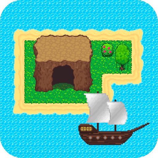 Baixar Survival RPG - Tesouro Perdido aventura retro 2D para Android