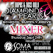 Diamonds & Pearls Mixer & School Supply Drive _ Soma Sushi _ Sep. 24, 2009