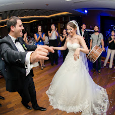 Wedding photographer polat samuk (polatsamuk). Photo of 07.12.2014
