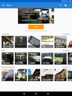 Kijiji by eBay: annunci gratis screenshot 08