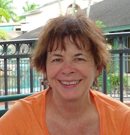 Judy Devries Photo 12
