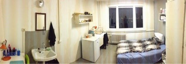 Uvm Kosice Student Room