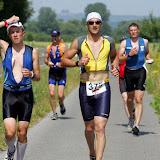 Nonstop Triathlon 2010: Laufstrecke