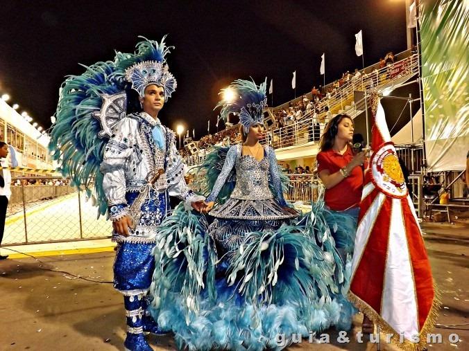 Carnaval capixaba