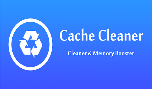 Cache Cleaner - Speed | Space | Memory Screenshot