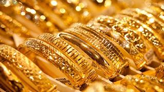 أسعار الذهب بجميع عياراته (عيار 24, 22, 18, 14, 12) فى مصر اليوم 18-11-2020