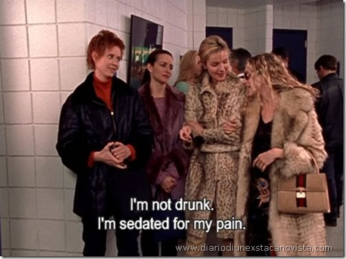 satc i m not drunk