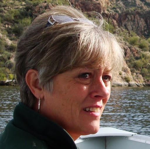 Cindy Glover