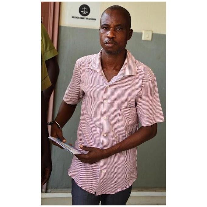 Fake Herbalist Bags 97 Years Over N5.6m Fraud