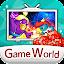 Busidol Game World icon