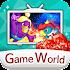 Busidol Game World