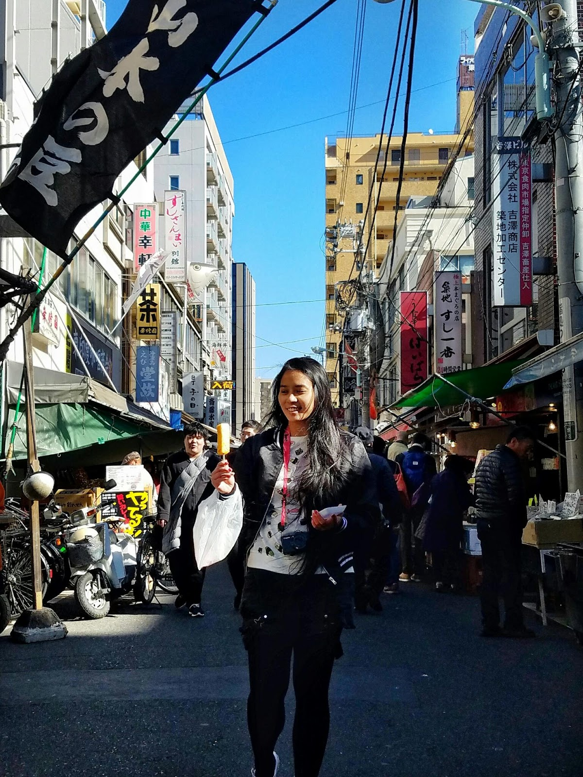 Japan tokyo ootd, fashion