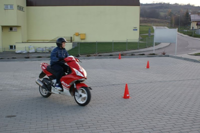 Karta motorowerowa Egzamin praktyczny - DSC01379_1.JPG
