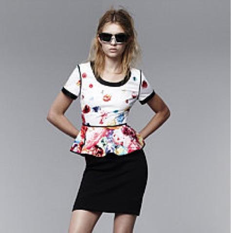 Style Via Tia It 39 S Here