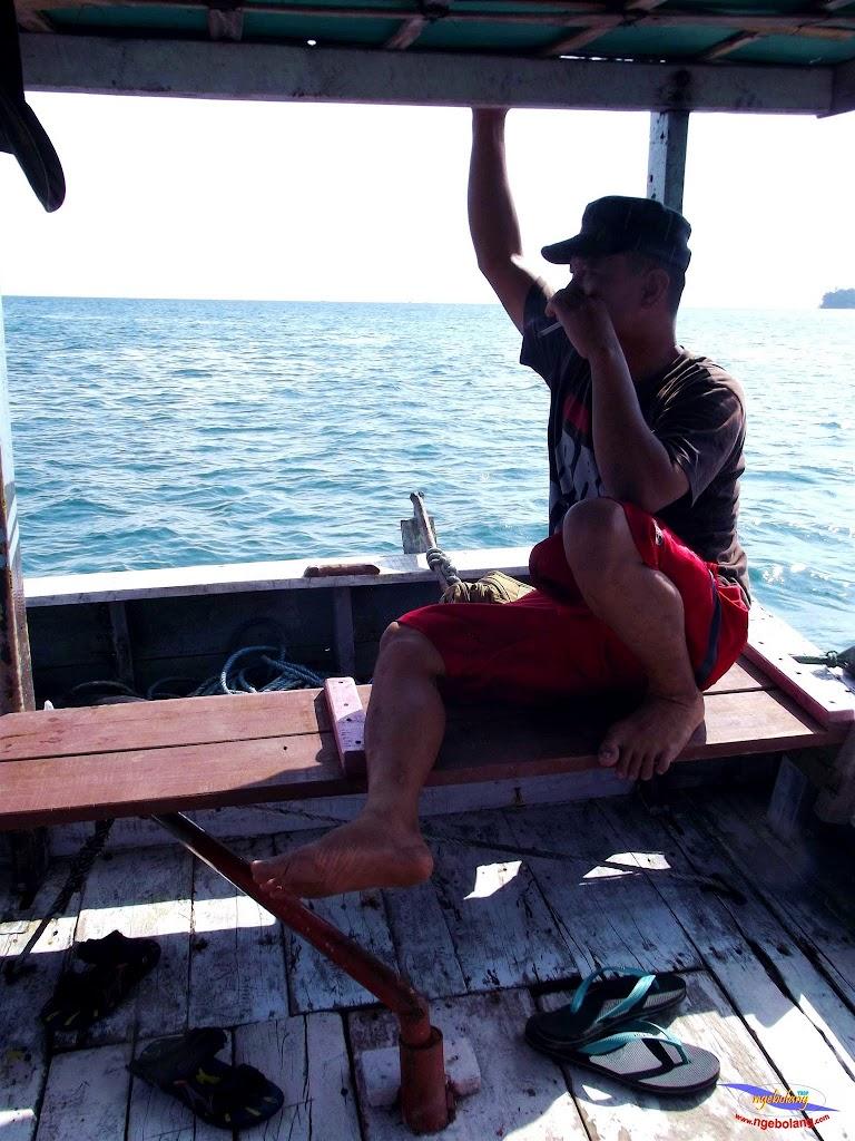 family trip pulau pari 140716 Fuji 076
