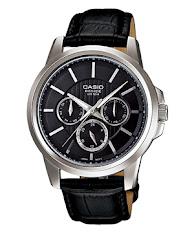 Casio Beside : BEM-100D-1A2V