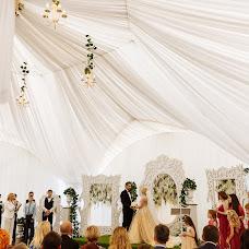 Wedding photographer Andrey Masalskiy (Masalski). Photo of 24.01.2018