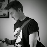 Dominic Lane's avatar