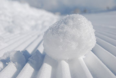 snowball, climate change
