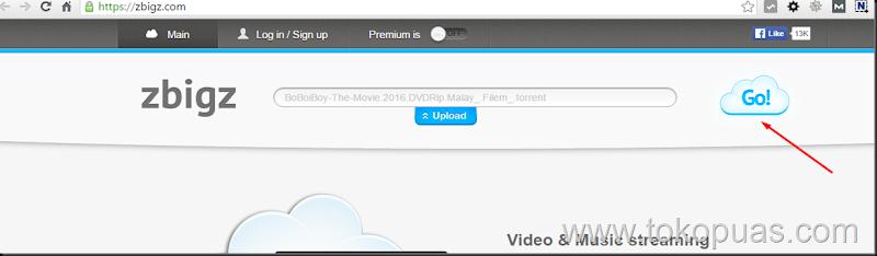 trik mudah copat download torrent
