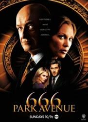 666 Park Avenue Season 1 - Tóa nhà mơ ước