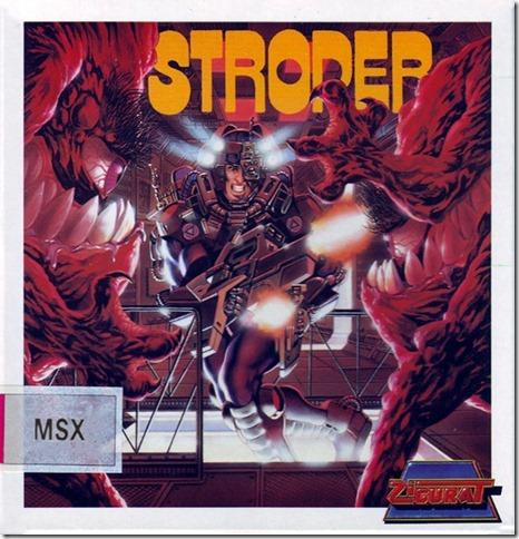 STROPER msx
