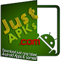 Download latest android Apps & Games - JustAPKs.com