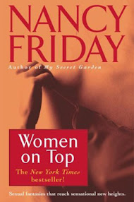 Cover of Nancy Friday's Book Women On Top How Real Life Has Changed Women Fantasies
