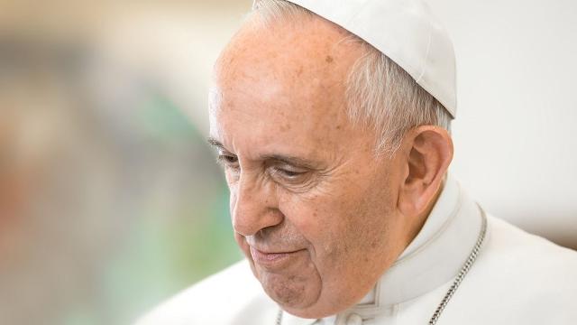 Αρχές Δεκεμβρίου η επίσκεψη του πάπα στην Ελλάδα και την Κύπρο