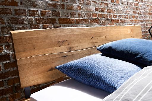Modern Sleep Bed