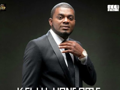 Music: Igwe - Kelly Handsome (throwback Nigerian songs)
