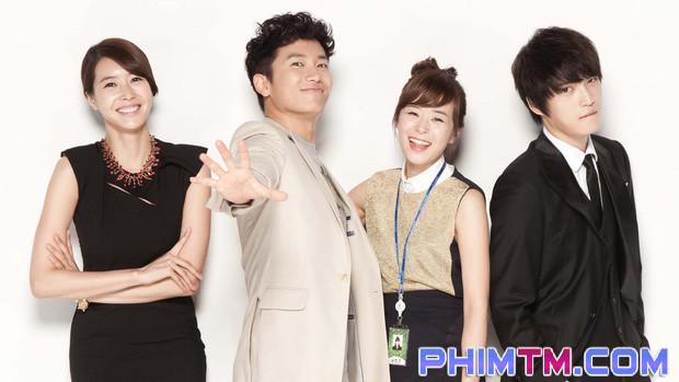 Đây là 7 nữ hoàng đình đám của dòng phim được yêu thích nhất xứ Hàn - Ảnh 10.