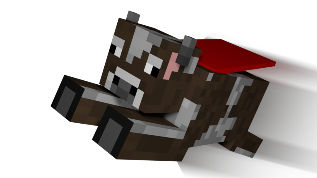 The gallery for --> Minecraft Characters Sheep