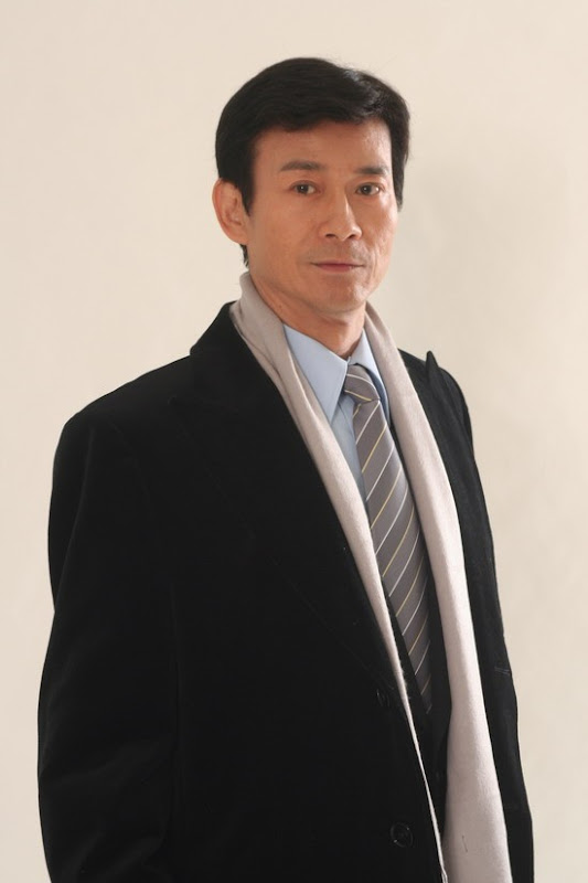 Adam Cheng Hong Kong, China Actor