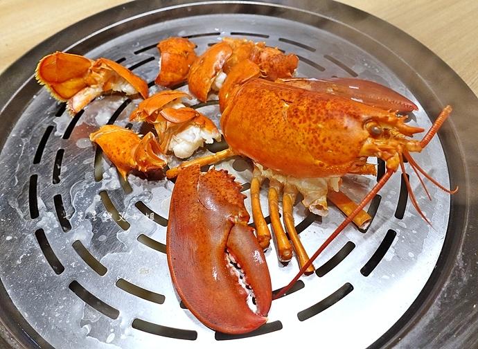 69 蒸龍宴 活體水產 蒸食 台北美食 新竹美食 台中美食