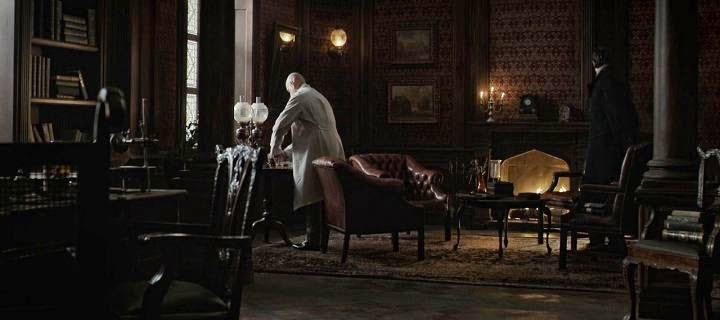Watch Online Full English Movie Stonehearst Asylum (2014) Hollywood Full Movie HD Quality for Free
