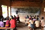 Raplessen Oeganda 2013