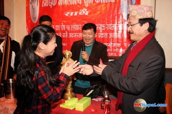 Samyukta Lochhar HK (Photo)